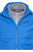 Jack Wolfskin Caribou Glen Jacket Men azure blue